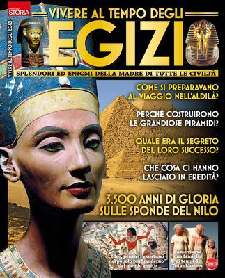 Conoscere la Storia Speciale - Vivere al tempo degli Egizi N