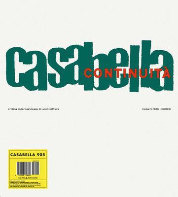Casabella - Febbraio 2020