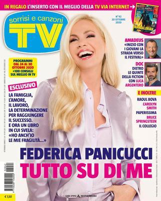 TV Sorrisi e Canzoni N.42 - 20 Ottobre 2020