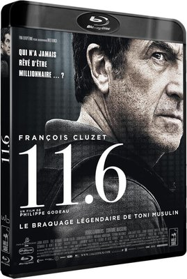 11.6 - The French Job 2013 .avi AC3 BDRIP - ITA - oasivip