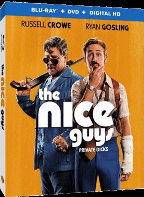 The Nice Guys 2016 .avi AC3 BRRIP - ITA - nonpiusolo