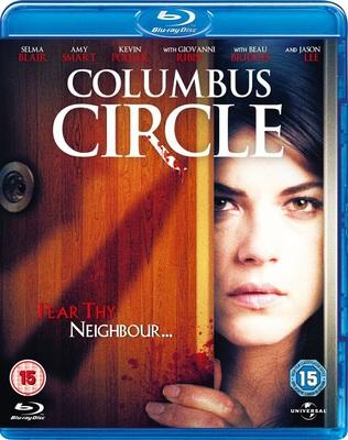 Columbus Circle 2012 .avi AC3 BRRIP - ITA - italiashare