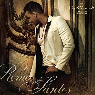 Romeo Santos – Formula Vol. 2 Deluxe Edition (2017)