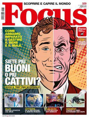 Focus Italia - Marzo 2020