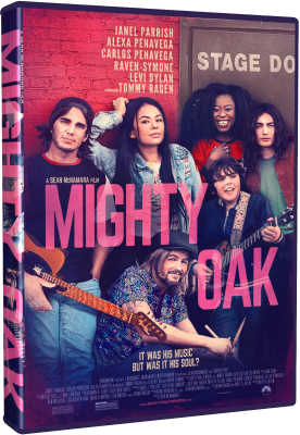 Mighty Oak 2020 .avi AC3 WEBRIP - ITA - leggenditaloi