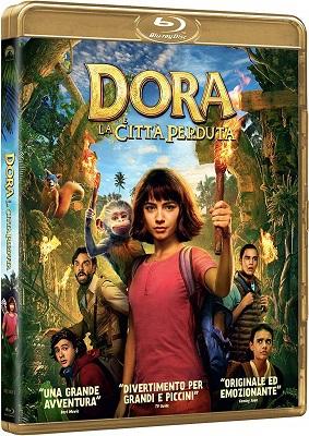 Dora E La Città Perduta 2019 .avi AC3 BDRIP - ITA - leggenditaly