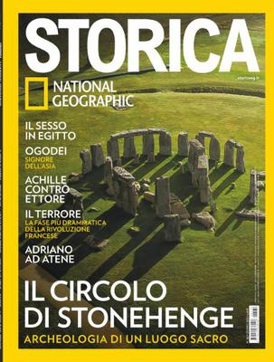 Storica National Geographic N.136 - Giugno 2020