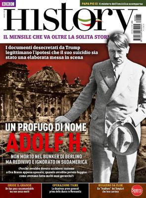 BBC History Italia N.85 - Maggio 2018