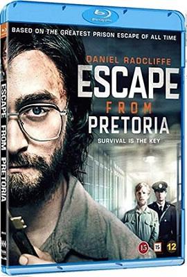 Escape From Pretoria 2020 .avi AC3 BDRIP - ITA - leggenditaloi