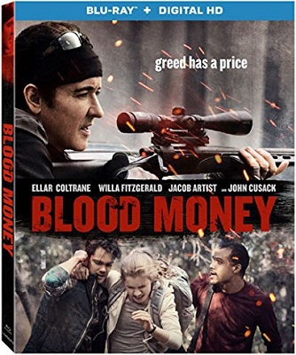 Blood Money - A Qualsiasi Costo 2017 .avi AC3 BDRIP - ITA - leggenditaly