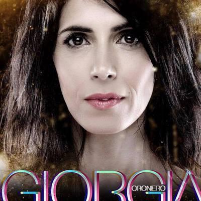 Giorgia - Oronero (2016).Wav 16Bit 44100Hz