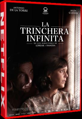 La Trincea Infinita 2019 .avi AC3 WEBRIP - ITA - leggenditaly