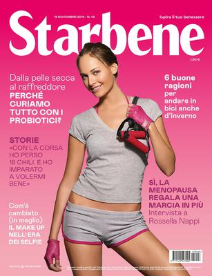 Starbene N.48 - 12 Novembre 2019