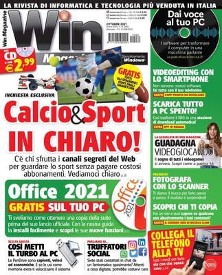 Win Magazine N.282 - Ottobre 2021