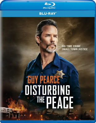 Disturbing The Peace - Sotto Assedio 2020 .avi AC3 BDRIP - ITA - leggenditalia