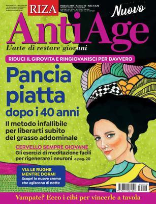 AntiAge -N.2  (2019)