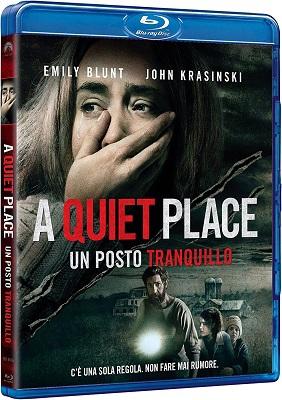 A Quiet Place - Un Posto Tranquillo 2018 .avi AC3 BDRIP - ITA - oasidownload