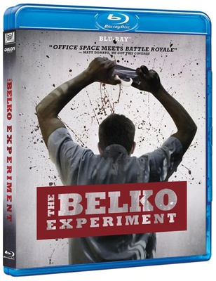 The Belko Experiment - Chi sopravviverà? 2016 .avi AC3 BRRIP - ITA - italiashare