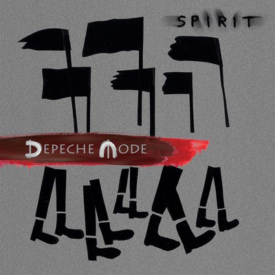 Depeche Mode 2017 Spirit [Deluxe Ed.] (2016).Mp3 - 320 Kbps