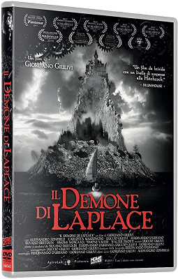Il Demone Di Laplace 2017 .avi AC3 DVDRIP - ITA - leggenditaly