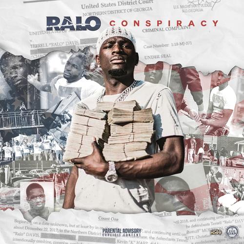 Ralo - Conspiracy (2018)