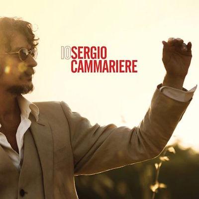 Sergio Cammariere - Io (2016).Mp3 - 320Kbps