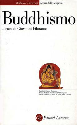 Giovanni Filoramo - Buddhismo (2001)