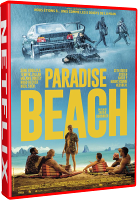 Paradise Beach 2019 .avi AC3 WEBRIP - ITA - leggenditaly