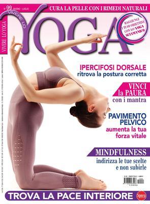 Vivere lo Yoga - Giugno 2021