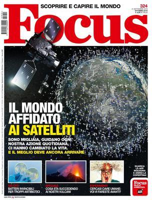 Focus Italia - Ottobre 2019