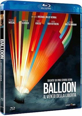 Balloon - Il Vento Della Libertà 2018 .avi AC3 BDRIP - ITA - leggenditaly