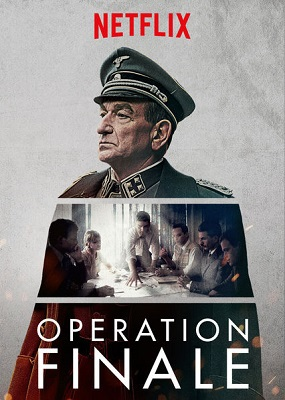 Operation Finale 2018 .avi AC3 WEBRIP - ITA - oasivip