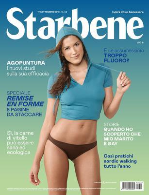 Starbene N.40 - 17 Settembre 2019
