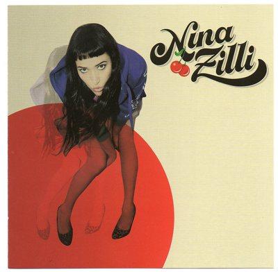 Nina Zilli - Nina Zilli (2009).Mp3 - 320Kbps