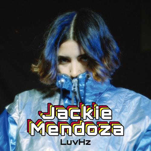 Jackie Mendoza - LuvHz (2019)
