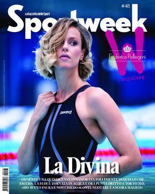 SportWeek N.48 - 28 Novembre 2020