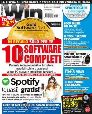 Win Magazine N.280 - Agosto 2021