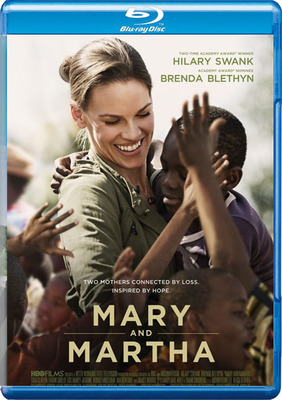 Mary E Martha 2013 .avi AC3 BRRIP - ITA - hawklegend