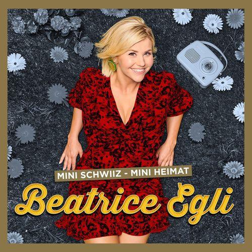 Beatrice Egli - Mini Schwiiz, mini Heimat (Gold Edition) (2021)