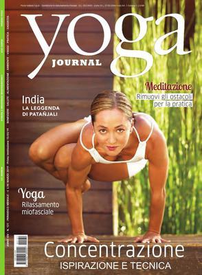Yoga Journal Italia - Marzo 2019