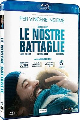 Le Nostre Battaglie 2018 .avi AC3 BDRIP - ITA - leggenditaly