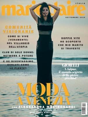 Marie Claire Italia - Settembre 2019