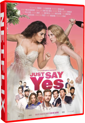 Just Say Yes 2021 .avi AC3 WEBRIP - ITA - semprehawk
