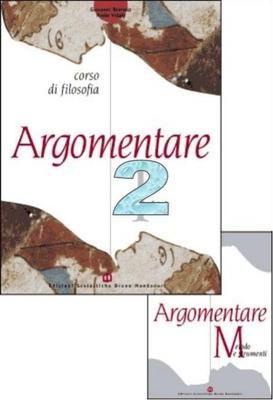 G. Boniolo, P. Vidali - Argomentare. Il Medioevo. Vol.2 (2002)