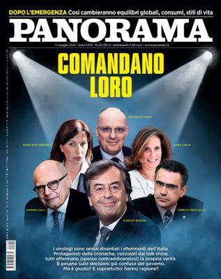 Panorama Italia N.20 - 13 Maggio 2020