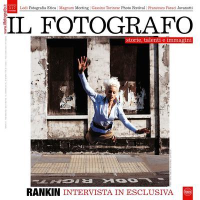 Il Fotografo – Ottobre 2019