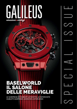 Galileus - Special Issue Baselworld 2018