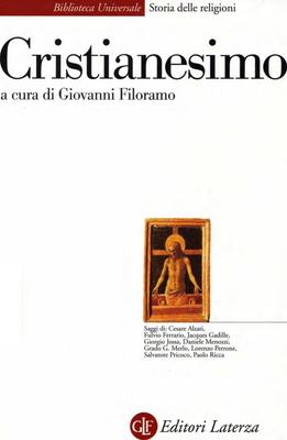 Giovanni Filoramo - Cristianesimo (2000)