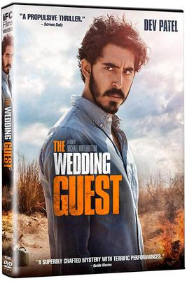 The Wedding Guest - L'Ospite Sconosciuto 2018 .avi AC3 DVDRIP - ITA - leggenditaly