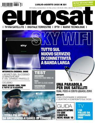 Eurosat N.321 - Luglio-Agosto 2020